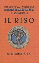 2016 - Il Riso